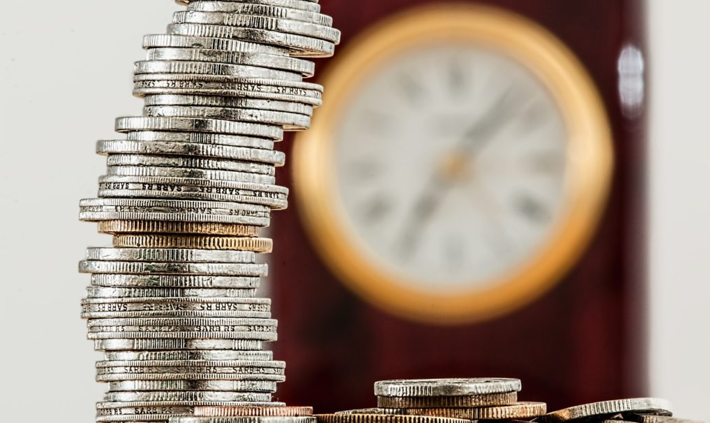sparen of investeren